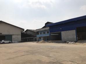 โรงงาน 600000 กรุงเทพมหานคร เขตคลองสามวา บางชัน