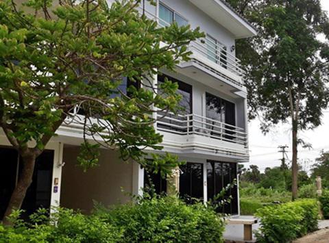 บ้านพร้อมเฟอร์นิเจอร์ 35000 เพชรบุรี ชะอำ บางเก่า
