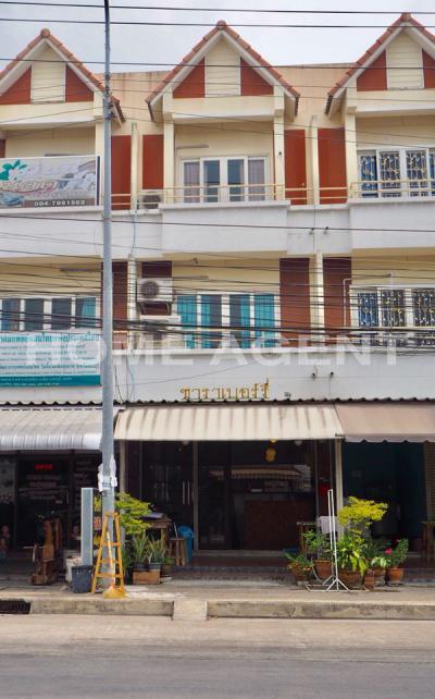 อาคารพาณิชย์ 5000000 สระบุรี เมืองสระบุรี ปากเพรียว
