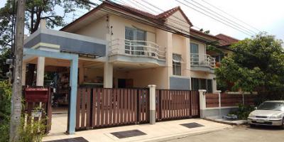บ้านเดี่ยว 55000 กรุงเทพมหานคร เขตประเวศ ประเวศ