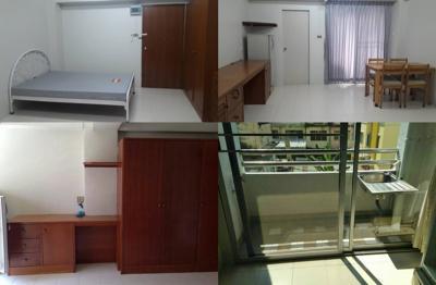 อพาร์ทเม้นท์พร้อมเฟอร์นิเจอร์ 8800 กรุงเทพมหานคร เขตราชเทวี ทุ่งพญาไท