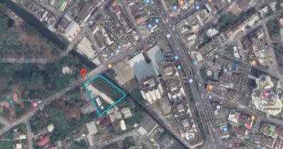 ที่ดิน 160000 กรุงเทพมหานคร เขตสวนหลวง สวนหลวง