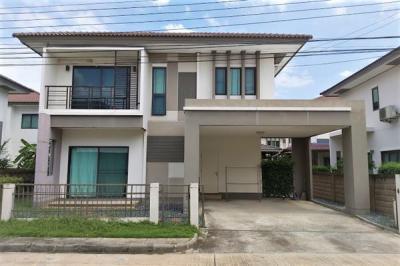 บ้านเดี่ยว 5250000 กรุงเทพมหานคร เขตสายไหม คลองถนน