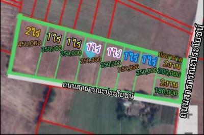 ที่ดิน 180000 สุพรรณบุรี หนองหญ้าไซ หนองหญ้าไซ