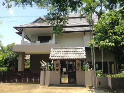 บ้านเดี่ยว 40000 เชียงใหม่ หางดง