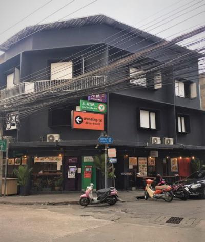 อาคารพาณิชย์ 50000 กรุงเทพมหานคร เขตพญาไท สามเสนใน