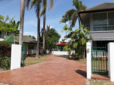 บ้านเดี่ยว 45000 เชียงใหม่ หางดง