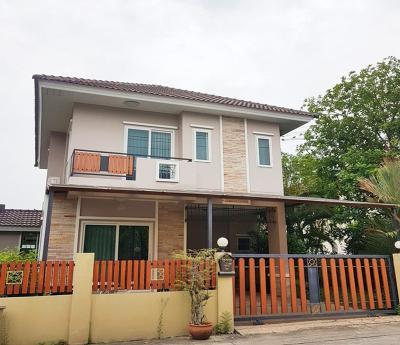 บ้านเดี่ยว 3690000 นนทบุรี ปากเกร็ด บางพลับ
