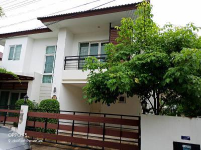 บ้านเดี่ยวสองชั้น 25000 เชียงใหม่ เมืองเชียงใหม่ ท่าศาลา