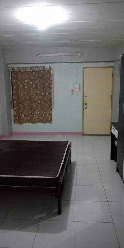 อพาร์ทเม้นท์ 3000 กรุงเทพมหานคร เขตบางเขน อนุสาวรีย์