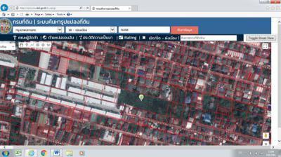 ที่ดิน 38000 กรุงเทพมหานคร เขตดอนเมือง สีกัน