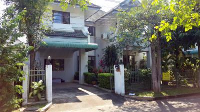 บ้านเดี่ยวสองชั้น 30000 เชียงใหม่ หางดง หนองควาย