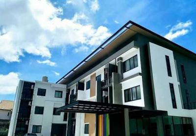 อพาร์ทเม้นท์ 45000000 ระยอง บ้านฉาง พลา