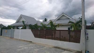 บ้านเดี่ยว 7500000 เพชรบุรี ชะอำ ดอนขุนห้วย
