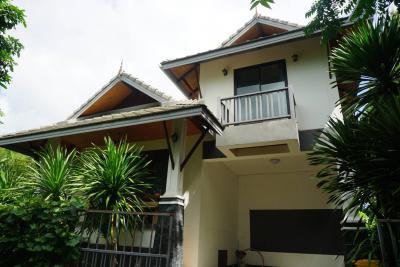 บ้านเดี่ยวสองชั้น 15000 เชียงใหม่ เมืองเชียงใหม่ ป่าตัน