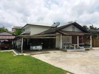 บ้านเดี่ยว 8500000 กรุงเทพมหานคร เขตบางเขน อนุสาวรีย์