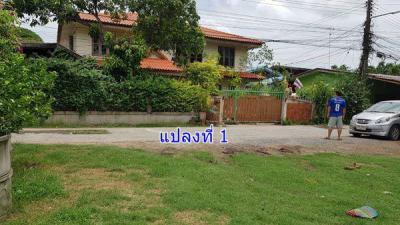 ที่ดิน 1000000 ลพบุรี เมืองลพบุรี ทะเลชุบศร