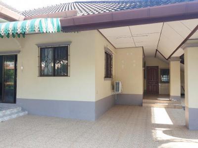 บ้านเดี่ยว 9500 เชียงใหม่ สันทราย หนองจ๊อม