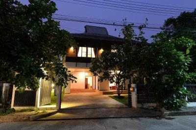 บ้านเดี่ยวสองชั้น 45000 เชียงใหม่ หางดง หนองควาย