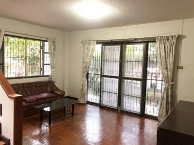 บ้านเดี่ยวสองชั้น 8500 เชียงใหม่ หางดง หางดง