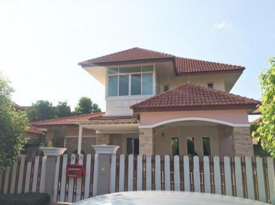 บ้านเดี่ยว 35000 เชียงใหม่ หางดง หางดง