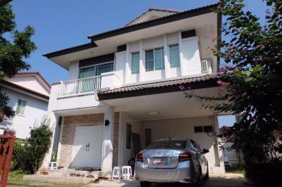 บ้านเดี่ยวสองชั้น 25000 เชียงใหม่ เมืองเชียงใหม่ สุเทพ