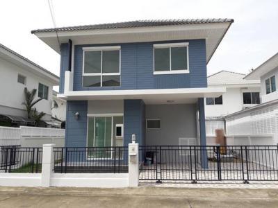 บ้านเดี่ยว 3550000 นนทบุรี เมืองนนทบุรี บางรักน้อย