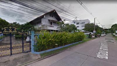 บ้านเดี่ยว 42000000 กรุงเทพมหานคร เขตวังทองหลาง วังทองหลาง