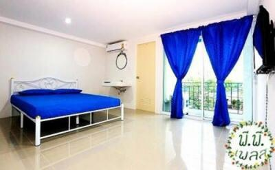 อพาร์ทเม้นท์ 3500 กรุงเทพมหานคร เขตบางแค บางไผ่