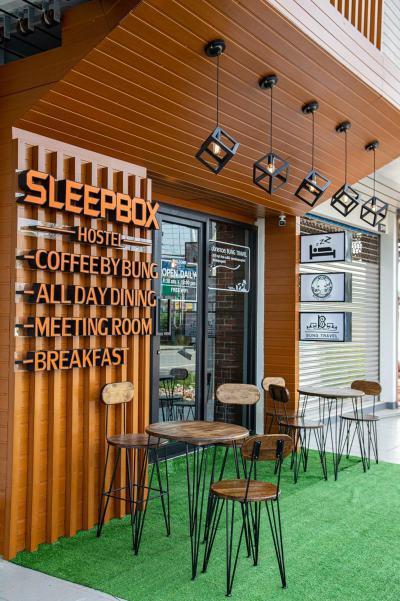 โรงแรม 3990 สุราษฎร์ธานี เมืองสุราษฎร์ธานี บางใบไม้