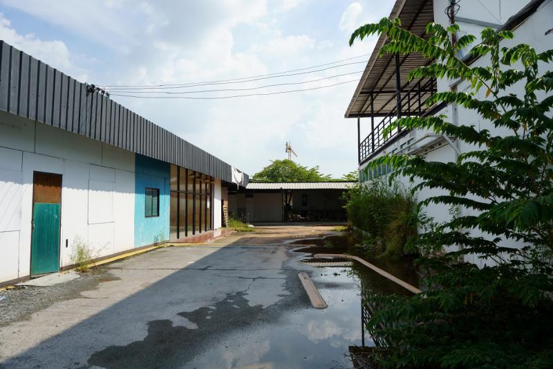 อาคารพาณิชย์ 35000 กรุงเทพมหานคร เขตบางนา บางนา