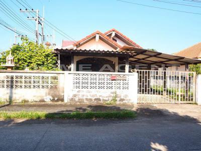 บ้านเดี่ยว 1300000 ลพบุรี เมืองลพบุรี นิคมสร้างตนเอง