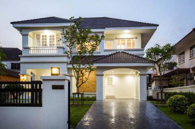 บ้านเดี่ยว 9700000 กรุงเทพมหานคร เขตทวีวัฒนา ศาลาธรรมสพน์