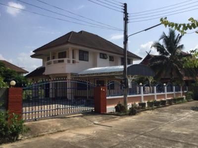 บ้านเดี่ยวสองชั้น 3700000 เชียงใหม่ หางดง หางดง
