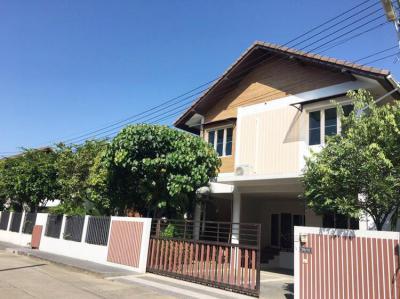 บ้านเดี่ยวสองชั้น 45000 เชียงใหม่ เมืองเชียงใหม่ ป่าตัน