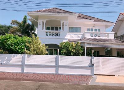 บ้านเดี่ยวสองชั้น 38000 เชียงใหม่ หางดง หางดง