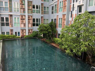 คอนโด 14000 กรุงเทพมหานคร เขตดินแดง ดินแดง