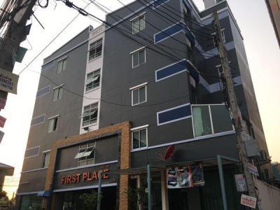 อพาร์ทเม้นท์ 3700 กรุงเทพมหานคร เขตบางกะปิ คลองจั่น