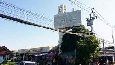 ห้องเช่าพร้อมเฟอร์นิเจอร์ 3500 นนทบุรี เมืองนนทบุรี บางกร่าง