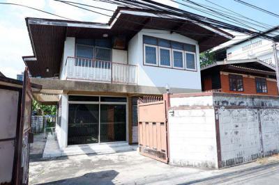 บ้านเดี่ยว 19900000 กรุงเทพมหานคร เขตพญาไท สามเสนใน