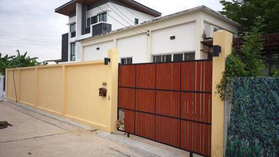 บ้านเดี่ยว 8700000 กรุงเทพมหานคร เขตลาดพร้าว ลาดพร้าว