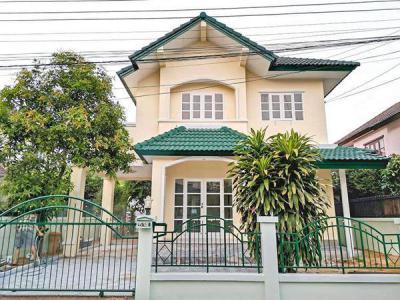 บ้านเดี่ยว 3600000 นนทบุรี ปากเกร็ด ท่าอิฐ