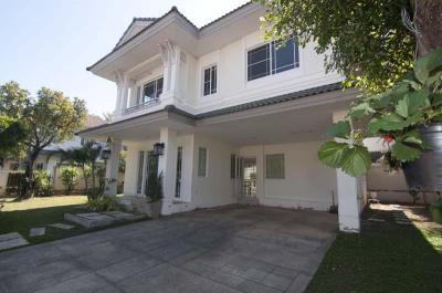 บ้านเดี่ยวสองชั้น 30000 เชียงใหม่ เมืองเชียงใหม่ สุเทพ