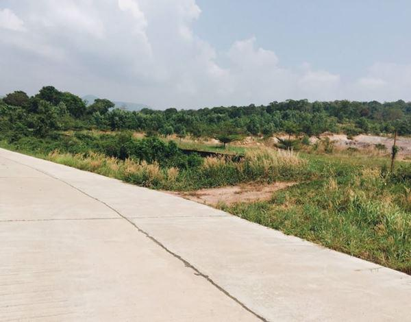 ที่ดิน 3500000 ตราด คลองใหญ่ หาดเล็ก