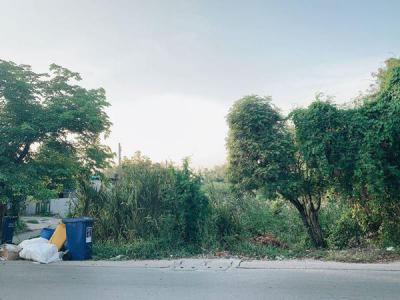 ที่ดิน 15000 กรุงเทพมหานคร เขตสายไหม คลองถนน