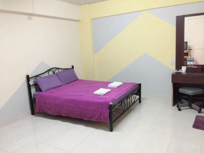 หอพัก 4200 นนทบุรี ปากเกร็ด ปากเกร็ด