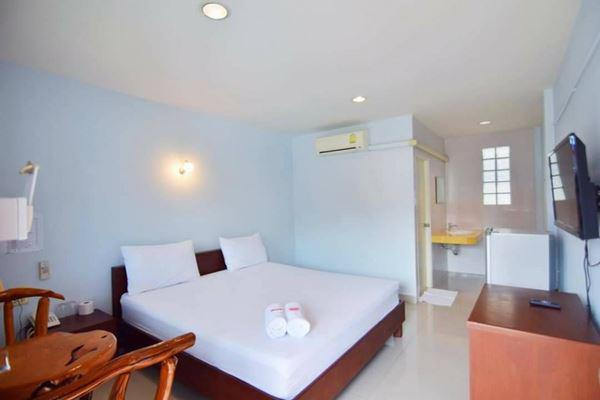 โรงแรม 36000000 ชลบุรี สัตหีบ สัตหีบ