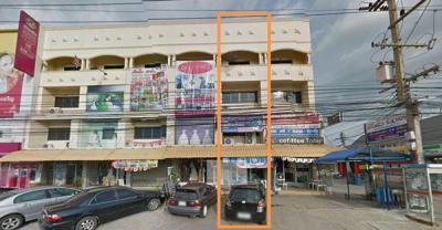 อาคารพาณิชย์ 6400000 ชลบุรี สัตหีบ สัตหีบ