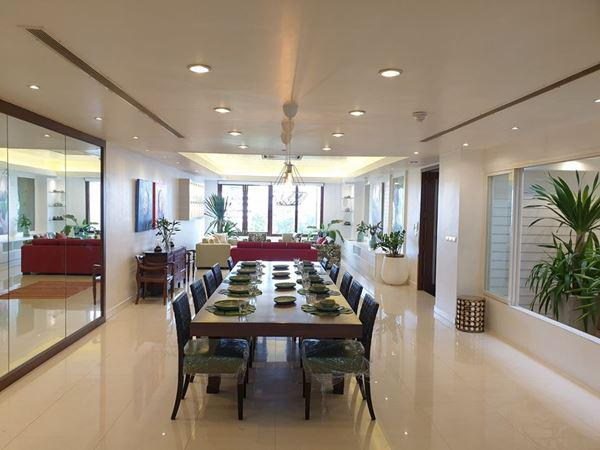 บ้านเดี่ยว 69000000 กรุงเทพมหานคร เขตวัฒนา คลองตันเหนือ