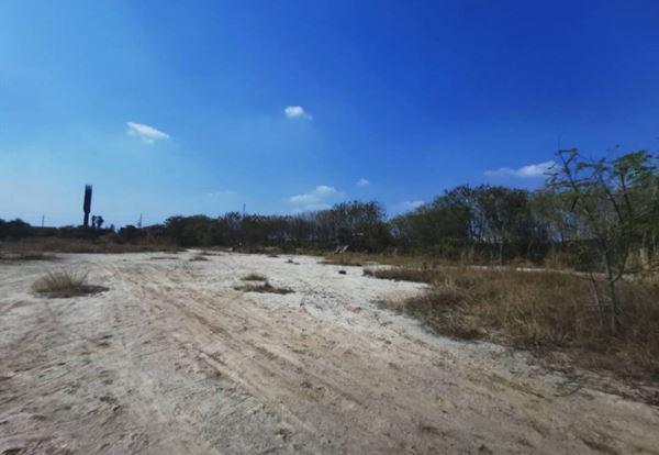 ที่ดิน 262000000 ชลบุรี เมืองชลบุรี คลองตำหรุ